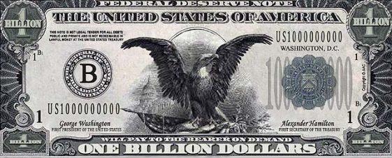 billion-dollar